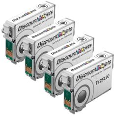 Ink Coupons For - 4pk T125120 125 T125 Black Printer REMAN Ink Cartridge for Epson WorkForce 323 - http://www.inkcoupon.org/4pk-t125120-125-t125-black-printer-reman-ink-cartridge-for-epson-workforce-323/