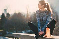 Fitness Outfits, die jede Frau zum Sport motivieren