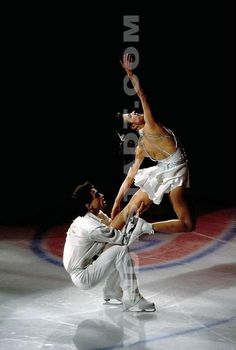 images of isabelle and paul duchesnay | Patinage artistique - Papadakis Gabriela & Cizeron Guillaume - FRA.