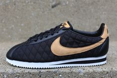 Nike Cortez Premium   Quilted Pack