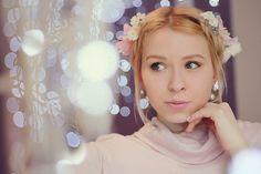 Rose light by Olga Timašjova on 500px
