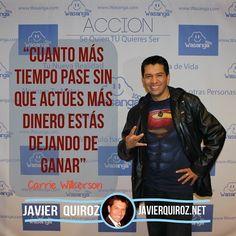 Toma Acción Ahora #frasepoderosa - Coaching Marketing y más en http://ift.tt/1OECVwE