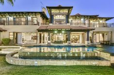Spectacular living in Broadacres. House Prices, Entertaining, Mansions, House Styles, Hot, Home Decor, Mansion Houses, Homemade Home Decor, Villas