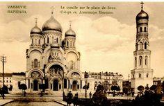 Warszawa_Alexandro-Nevsky_sobor_1910-e_02.jpg (1575×1025)