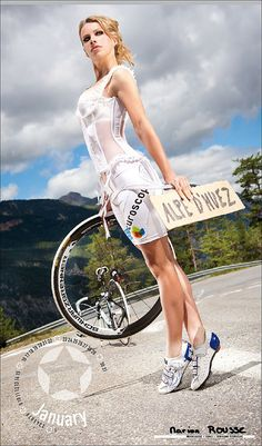 Cyclepassion Kalender 2012