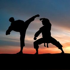Martial arts enhance mind/body connections to elevate every aspect of your being, translating into significant health benefits. The list of how they help the body is extensive. Krav Maga Kids, Learn Krav Maga, Dojo, Karate, Beautiful Definitions, Samurai, Kids Mma, Hapkido, Martial Artists