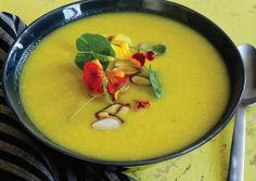 Summer-Squash-Corn-and-Saffron-Soup