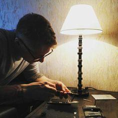 С нашими лампами и работать приятней Цена 2800 р