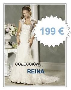 Vestidos novia valencia economicos