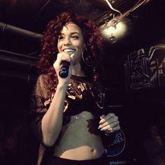 Black Event: Natalie La Rose Live in Costa Mesa Saturday 8-8 & Bakersfield CA Wednesday 8-12!