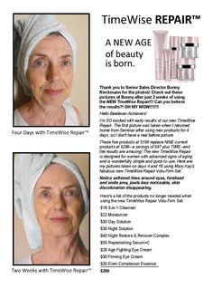 amazing new Mary Kay product! contact www.lindsayerwin@marykay.com or website www.marykay.com/lindsayerwin