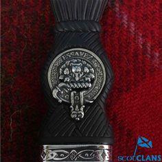 Dundas Clan Crest Sg