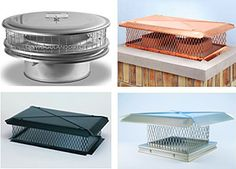 Install a chimney cap to keep your chimney flue clear of debris and little critters. Hudson Valley Chimney in Poughkeepsie NY can help you find and install the perfect chimney cap or topper for your flue.