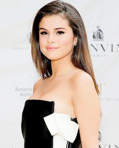 Selena Gomez at the American Ballet Theatre 2014 Opening Night Spring Gala in New York City