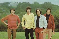 Sixties music - TheKinks
