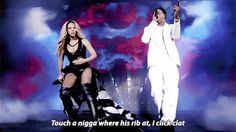 Beyonce on the run gifs | Watch the full video of Beyonce & Jay-Z's 'On The Run' HBO ...