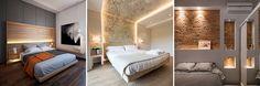 .entry-title {display:none;} La giusta illuminazione per la camera da letto La camera da letto è l'ambiente più personale di una casa, l'unico dove forse siamo davvero noi