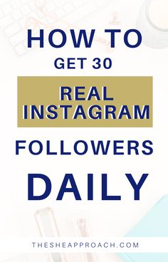 If you have an Instagram Account and you want to grow it, but all the solutions that you are trying is not working, this posting will help you a lot to make it happen! I will show you how to get 30 Real Instagram Followers daily & how to grow your instagram account fast! #instagramtips #instagramgrowth #socialmediatips Best Instagram Hashtags, Real Instagram Followers, Get More Followers, Instagram Tips, Social Media Marketing Courses, Digital Marketing Trends, Social Media Tips, Using Facebook For Business, How To Get Clients