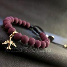 Handmade Wire Jewelry, Handmade Bracelets, Beaded Jewelry, Gemstone Bracelets, Bracelets For Men, Jewelry Bracelets, Bracelet Designs, Cute Jewelry, Stone Jewelry
