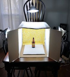 Good tutorial for a light box - photography tips for selling online Indoor Photography, Food Photography Tips, Photography Lessons, Jewelry Photography, Photoshop Photography, Photography Tutorials, Light Photography, Product Photography, Family Photography