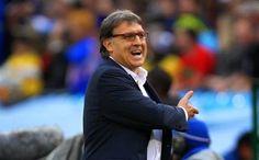 Blog Esportivo do Suíço: Argentina divulga lista para amistoso contra o Brasil