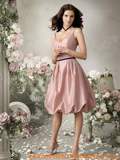 Hair Prom Long Bridesmaid Dresses For 2019 Garden Wedding Dresses, Wedding Party Dresses, Wedding Attire, Tea Length Bridesmaid Dresses, Bridesmaids, Bridesmaid Ideas, Prom Long, Trendy Wedding, Wedding Ideas