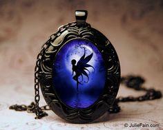 fairy necklace