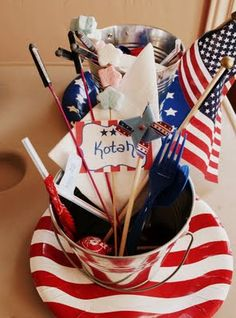 Moore Minutes: Boom Boom Pow your 4th of July with these CLASSIC ideas