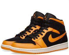 san francisco bd79b 2845b Nike Jordan 1 Mid