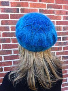 Toras Vävstol: Etoile Hat from Ravelry