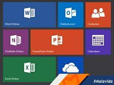 Si ya tienes Office 2010 y estás pensando en actualizarte a Office 2013, te damos las claves por las que no lo deberías hacer: http://www.malavida.com/blog/50244/usas-office-2010-motivos-por-los-que-no-migrar-a-office-2013
