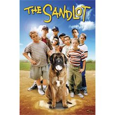 The Sandlot by David Mickey Evans