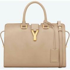 Ahhh love this YSL bag