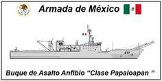 Buques de Asalto Anfibio clase papaloapan armada de mexico.png