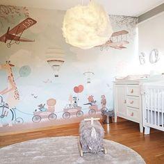 @littlehandswallpaper #kidsroom #kids #wallpaper #kidsdesing #home #homedecor #kidsinspo #barnruminspo #inspo #nursery