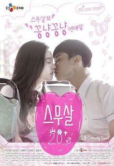 20's/ 20 Years Old (2014) Lee Ki Kwang, Lee Da In {short drama}