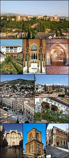 Granada-links to Wiki article