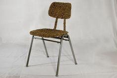 Stuhl, Stuhlobjekt,  Meeresstuhl von Schlüter Kunst und Design - Stühle, Kommoden, Regale, Modeschmuck auf DaWanda.com