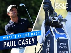 3c192c161 Paul Casey What s In The Bag  – Golf Monthly Gear