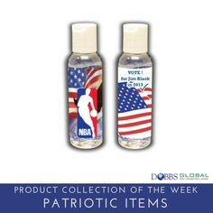 Product Collection of the Week: Patriotic Items. Are you ready to celebrate upcoming holidays? Get ready with Patriotic promotional products! These red, white and blue items, are good for the holidays as well as everyday use. You can even add you logo or company name to any product! #promotionalproducts #promoproduct #swag #logo #branding #marketing #dobbsglobal #staugustine #jacksonville #duval #fl