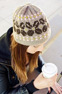 This pattern was originally published as Close Knit's contribution to the 2017 Rose City Yarn Crawl, March 2 – 2017 in Portland, Oregon. Chocolate Cream Cheese Cake, Cake With Cream Cheese, Knitted Hats, Crochet Hats, Rose City, Beanie Pattern, Knitting Projects, Ravelry, Winter Hats