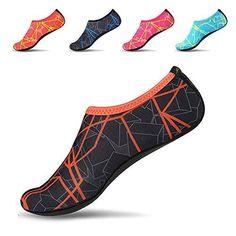 Pink Kids Size 13 Surf Aqua Shoes Beach Swim Water Shoes Wetsuit Socks