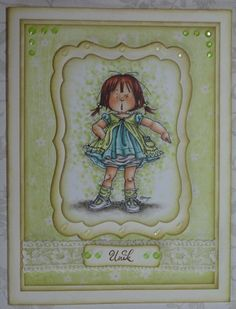 Ninas kreative roteloft I Card, Frame, Home Decor, Patterns, Creative, Picture Frame, Decoration Home, Room Decor, Frames