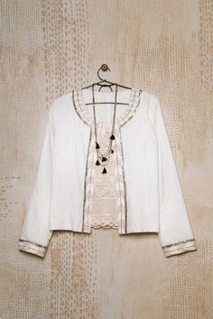 Me encantó la nueva colección Verano 16, mirá lo nuevo en Rapsodiastore.com > Saco Pau Plain