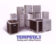Quality First Home Improvement, Inc. addition to roster. Tempstar!