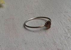 Hey, I found this really awesome Etsy listing at https://www.etsy.com/listing/170824039/tiny-little-seashell-sterling-silver
