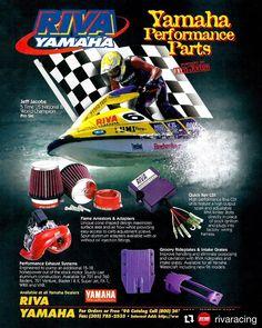 1996 yamaha waveraider 760 performance parts