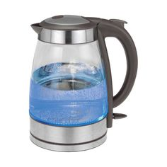 Found it at Wayfair - 1.79 Qt. Electric Tea Kettle