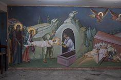 2 posts published by iconsalevizakis during September 2015 Church Interior, Orthodox Christianity, Holy Week, Religious Icons, Orthodox Icons, Sacred Art, Lent, Jesus Christ, Egypt