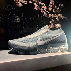 new style 6accf 92619 NIKE AIR VAPORMAX FLYKNIT DAY NIGHT PURE PLATINUM 924501 002